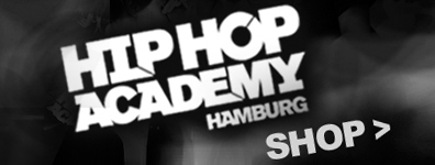 Merchandise HipHop Academy Hamburg